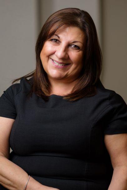 Angela Gentile