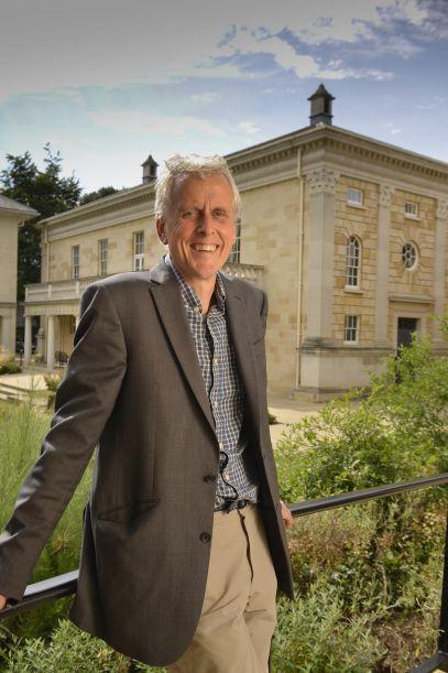 Professor Bill Adams