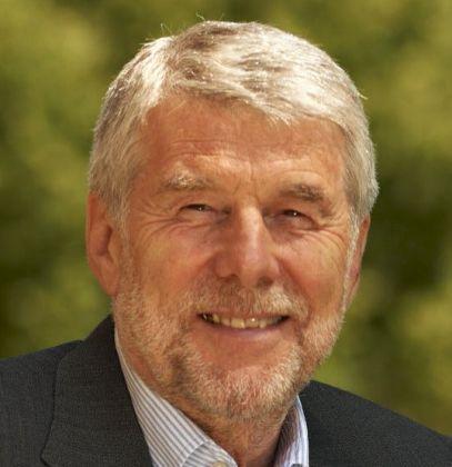 Professor  Barry Everitt
