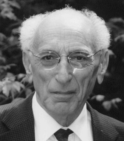 Sir Arnold Stanley Vincent  Burgen