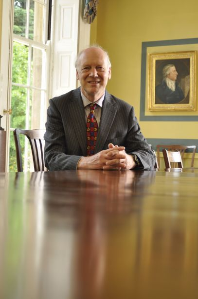 Professor Geoffrey Grimmett