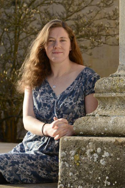 Dr Josie Hughes