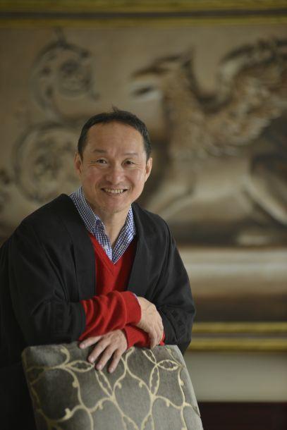 Dr Jie Li