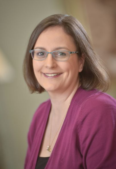 Kerry-Ann Eglinton