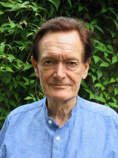 Professor  Martin John  Kemp