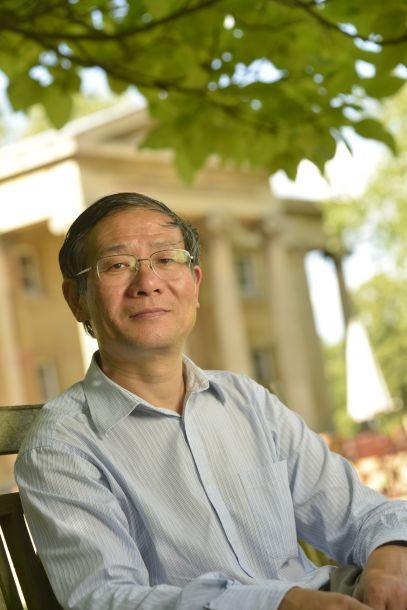 Dr Liping Xu