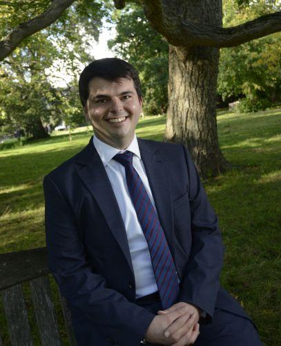 Mr Michael Ashby