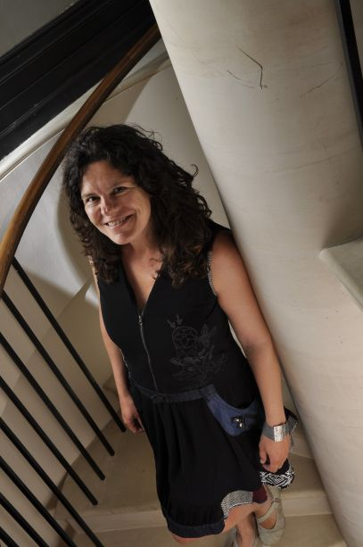 Dr Natalia Mora-Sitja