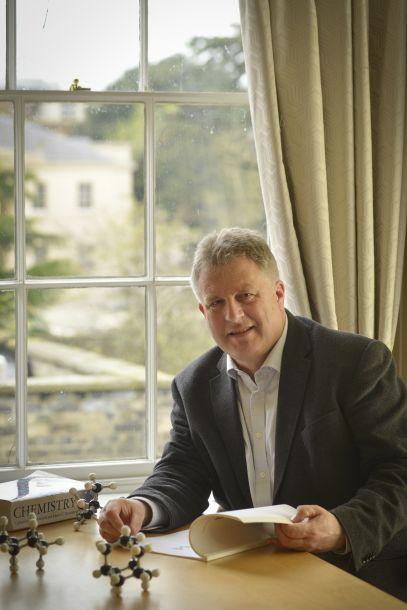 Dr Paul Barker