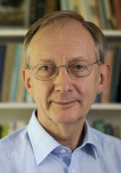 Professor Sir John Pendry