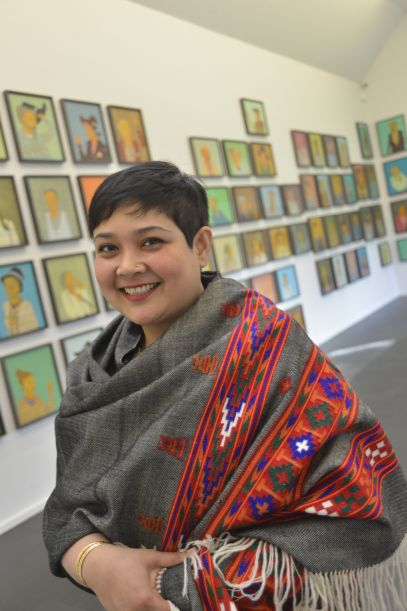 Dr Prerona Prasad