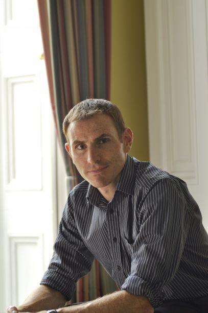 Dr Rob Harle