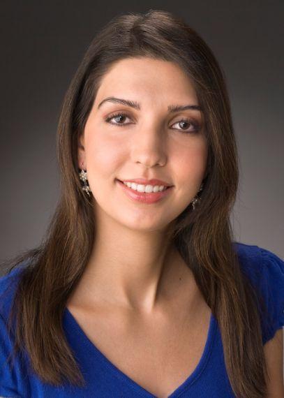 Ms Jenifer Varzaly