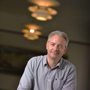 Professor Adam Ledgeway
