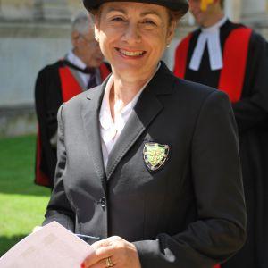 Tina D'Angelico
