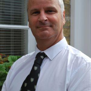 Chris Welsh