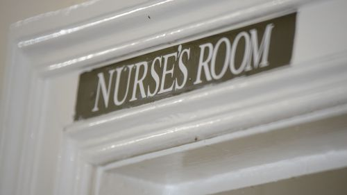 College Nurse FAQs
