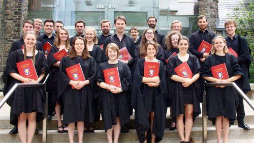 Chapel Choir to tour Lithuania