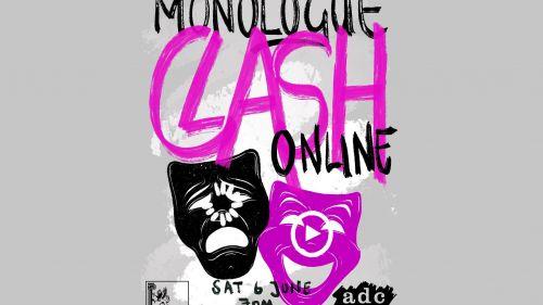 DDS: Monologue Clash