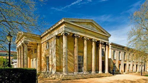 Postgraduate Studentships at Downing College