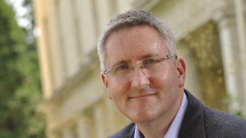 Professor Virgo comments on the Higher Education and Research Bill