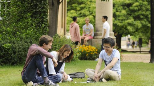 Postgraduate life at Downing