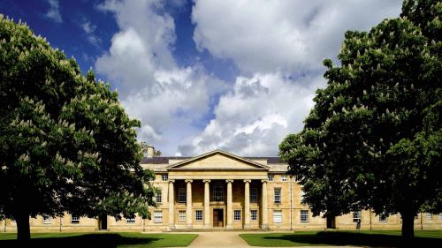 Downing College statement on 2020 admissions