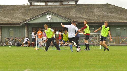 Downing College Association Football Club