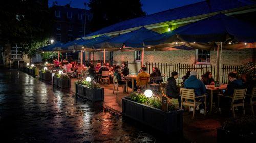 Butterfield Taverna