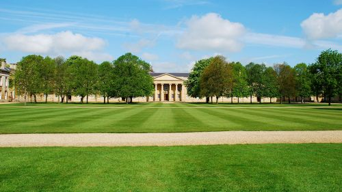 Downing College rules and guidelines