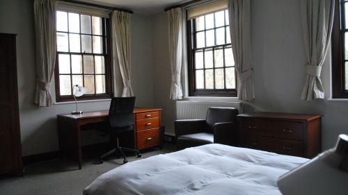 N Staircase Room 11