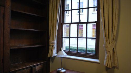 N Staircase Room 4