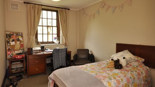 College Accommodation for Undergraduates