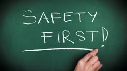Personal Safety for Postgraduates