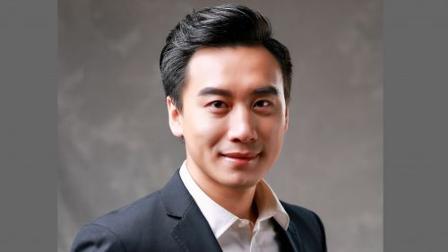 Downing postgraduate makes 'Forbes 30 Under 30 Asia' list
